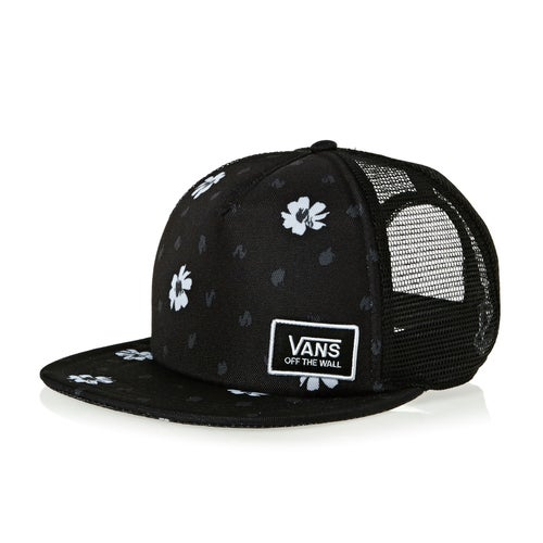 Vans Beach Bound Trucker Womens Cap available from Surfdome 5951c51667