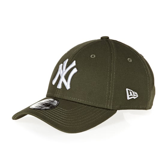 bf0b34aeef4 New Era. New Era League Essential 9Forty Cap - New York Yankees