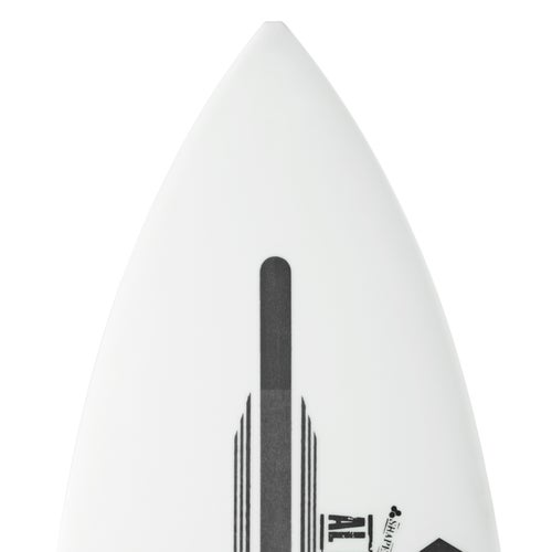 Channel Islands Neck Beard 2 Surfboard