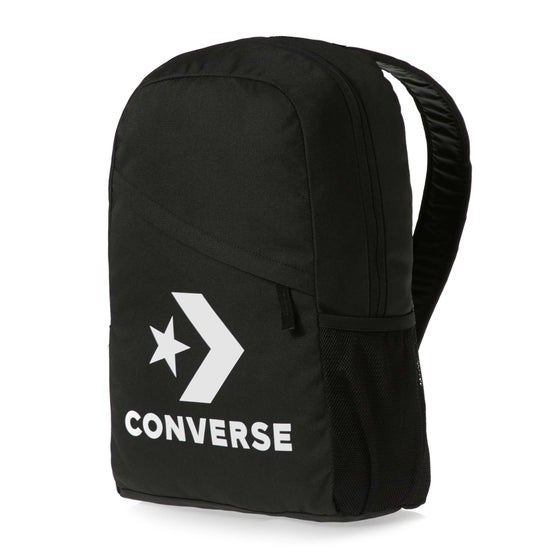 4ce27849f3 Converse 2018 Star Chevron Speed Backpack - Black