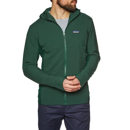Patagonia Nano Air Light Hybrid Zip Hoody Available From