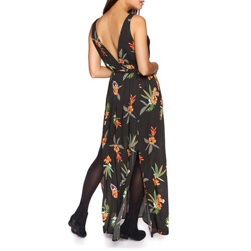 b5f00d9a16 Minkpink Sunkissed Resort Maxi Womens Dress available from Surfdome