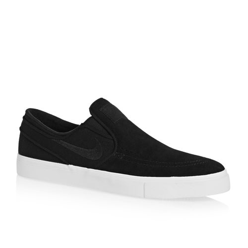 0073413c90a Nike SB Zoom Stefan Janoski Slip On Shoes available from Surfdome