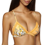 737dc2c5d8 Seafolly Midsummer Fixed Tri Bra Womens Bikini Top available from ...
