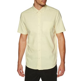 d6e75aa028 Volcom. Volcom Everett Oxford Short Sleeve Shirt ...