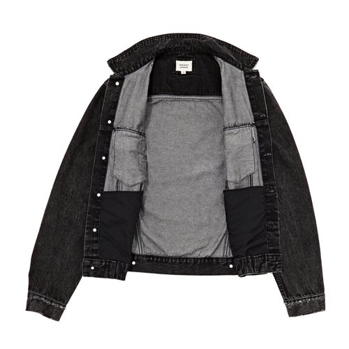 Insight Roadkill Denim Jacket