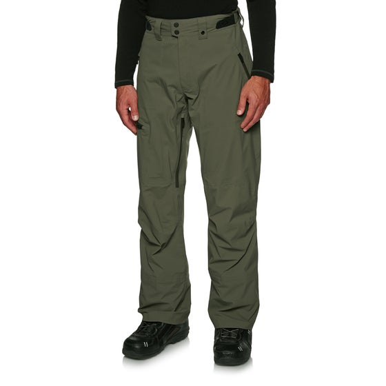 b1828dd7e8c Oakley Snow Shell Pant 15k  3l Snow Pant available from Surfdome