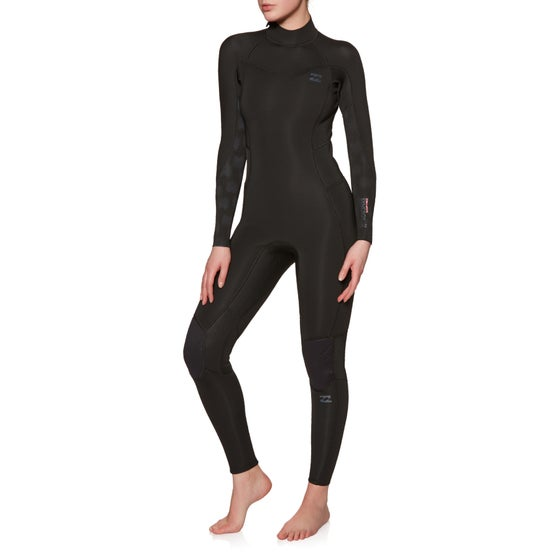 acb0ef2740 Billabong. Billabong Synergy 3 2mm 2019 Back Zip Ladies Wetsuit ...