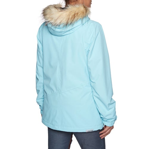 Nikita W Hawthorn Jacket Womens Down Jacket