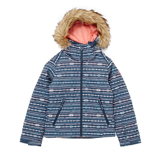 853fbd1203ee Roxy. Roxy Jet Ski Girl Girls Snow Jacket ...