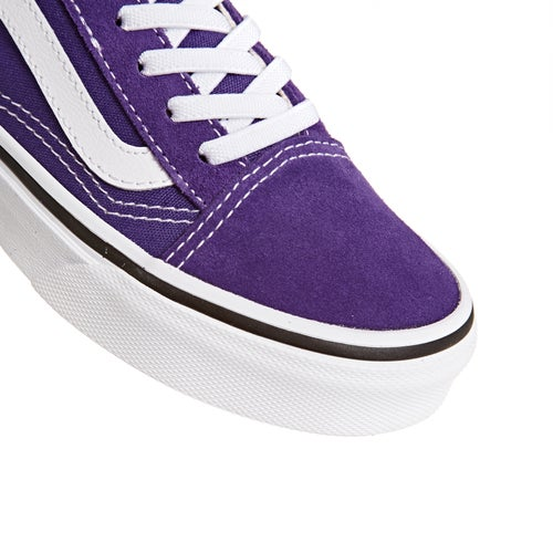 9d747a9f44e Vans Old Skool Elastic Lace Kids Shoes available from Surfdome