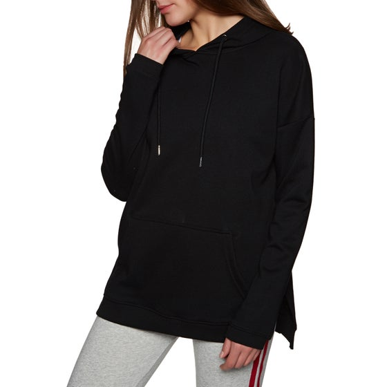 7ea4bc16e89 SWELL. SWELL Hanover Longline Womens Pullover Hoody ...