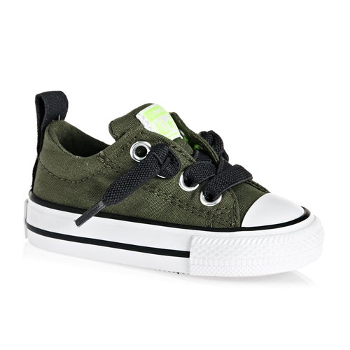 287cc63d795b Converse Chuck Taylor All Star Street Slip Kids Shoes available from ...