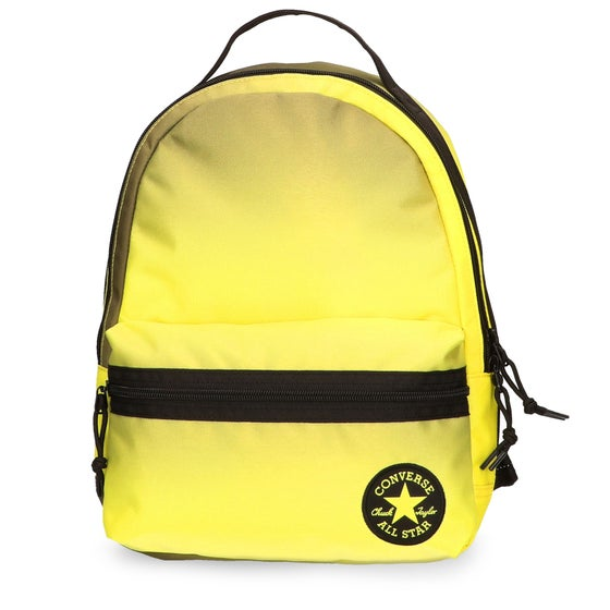 70ad20b7f9 Converse. Converse Juicy Yellow Mini Backpack ...