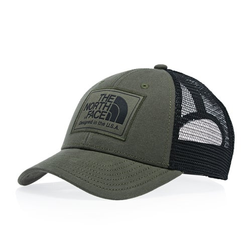 North Face Youth Mudder Trucker Cap available from Surfdome b3c9c14490b