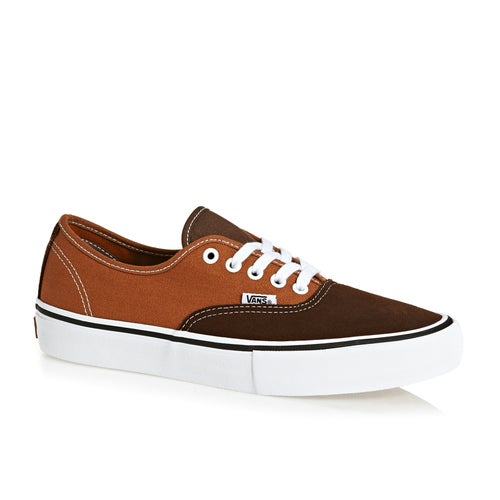 c1fed6d35b2 Vans Authentic Pro Shoes available from Surfdome