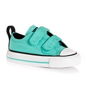 949e98d4d2f Converse Chuck Taylor All Star 2v Ox Baby Shoes available from Surfdome