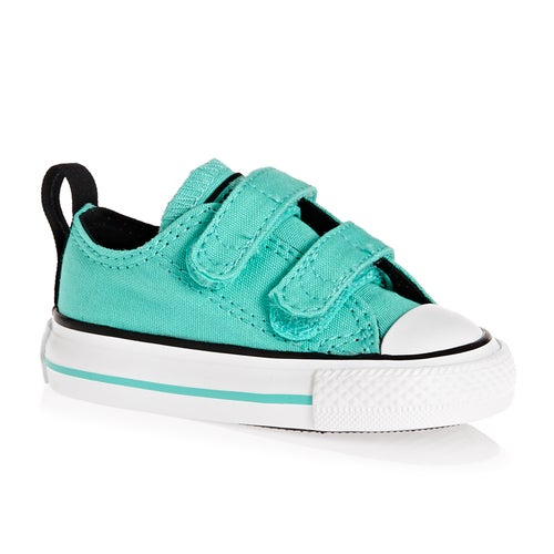 14941094dc3 Converse Chuck Taylor All Star 2v Ox Baby Shoes available from ...