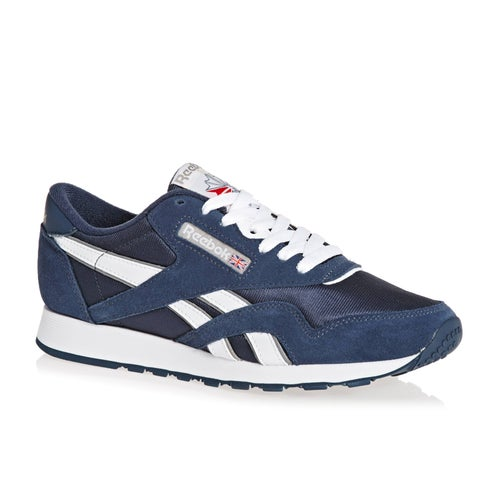 961a45948a8a Reebok Classics Cl Nylon Shoes available from Surfdome