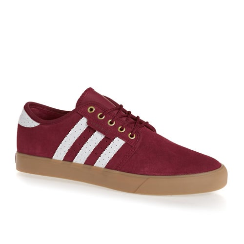 bfc63956a23b Adidas Seeley Shoes available from Surfdome