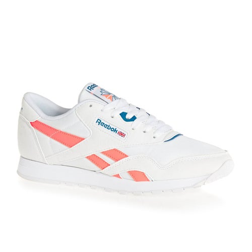 bbbf9635035 Reebok Classics Cl Nylon M Txt Womens Shoes available from Surfdome