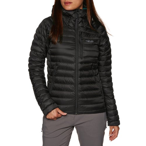 Rab Microlight Alpine Womens Down Jacket available from Surfdome 4753f6d94151