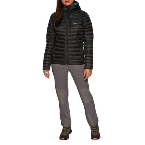 Giacca Montagna Donna Rab Microlight Alpine disponibile su Surfdome f51b46ec4036