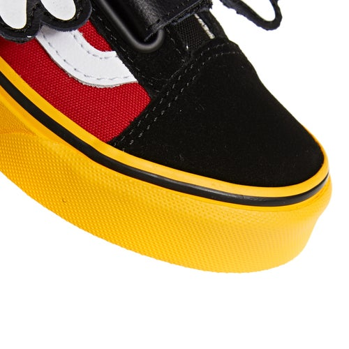 727f27feb5e Vans Old Skool V Kids Shoes available from Surfdome