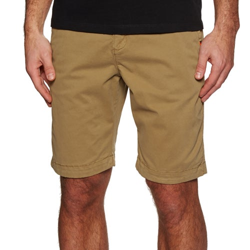 a03052255b Superdry International Slim Chino Lite Shorts available from Surfdome