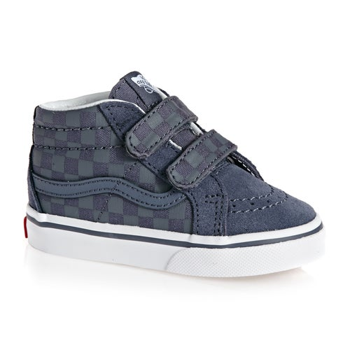 Vans Sk8 mid Reissue V Kids Toddler Shoes available from Surfdome 20a67b27b