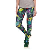 Adidas Originals Graphic Tights Womens Legíny available from Surfdome 3c25d72c074