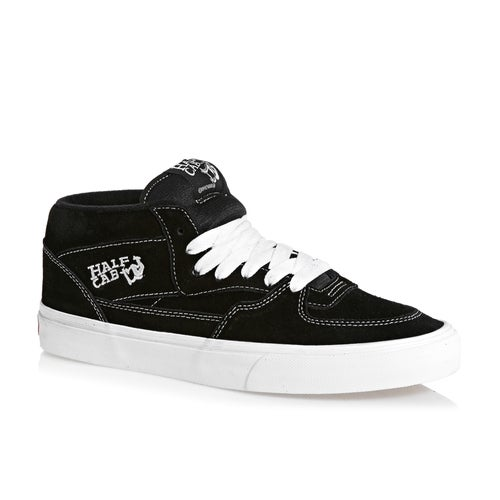 Vans Half Cab Shoes available from Surfdome 5ef16bec961