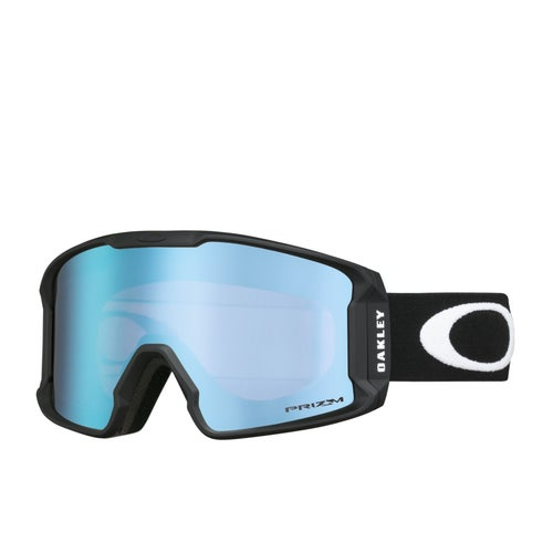 3da3f8269b Oakley Line Miner Xm Snow Goggles available from Surfdome