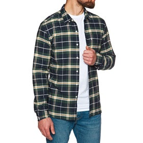 Chemise Levis Sunset Pocket - Wildcat Python Green 29d22ef68a74
