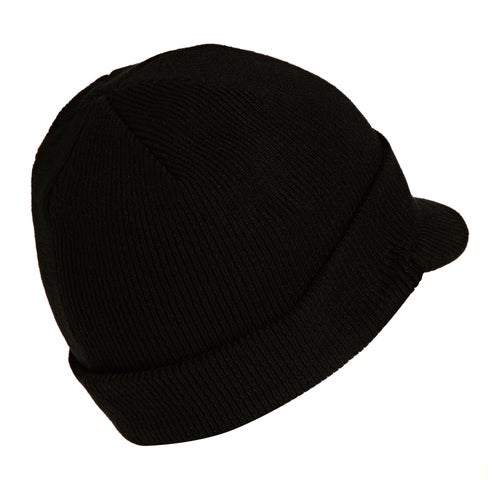 Vans Visor Cuff Beanie available from Surfdome 9ac15da90e7