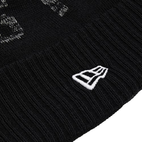 62b7048cdc5 New Era MLB Sport Knit 2 Kids Beanie available from Surfdome