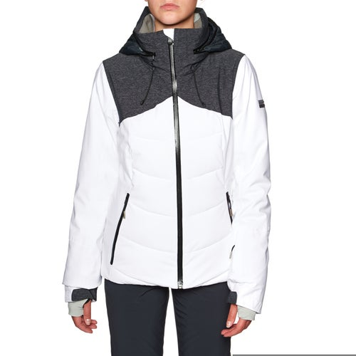 Roxy Flicker Womens Snow Jacket available from Surfdome 68883e496