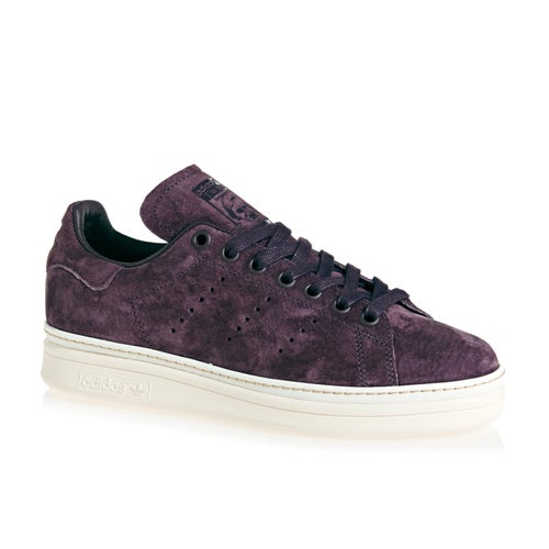 huge discount ff678 732bc Adidas Originals Stan Smith New Bold Womens Shoes