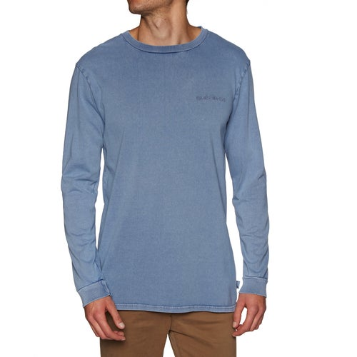 4d13b44e9131 Quiksilver Originals Long Sleeve T-Shirt available from Surfdome