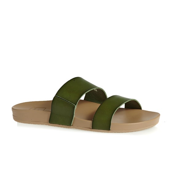 e88678bf8c97 Reef. Reef Cushion Bounce Vista Womens Sandals ...