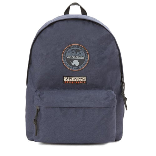 Napapijri Voyage Backpack available from Surfdome 21aa85240911f