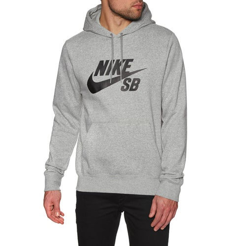 166fef0144a7 Nike SB Essential Icon Pullover Hoody - Free Delivery options on All ...