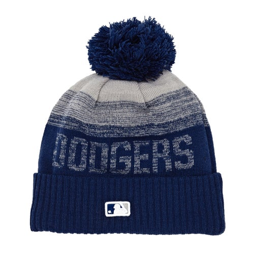 646e8ec1580 New Era MLB Sport Knit Kids Beanie available from Surfdome