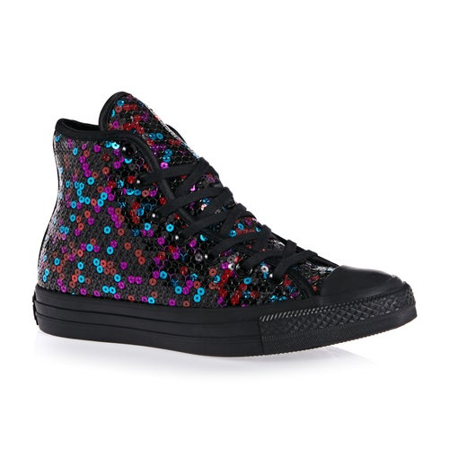 b660c99476456d Converse Chuck Taylor All Star Hi Womens Shoes available from ...
