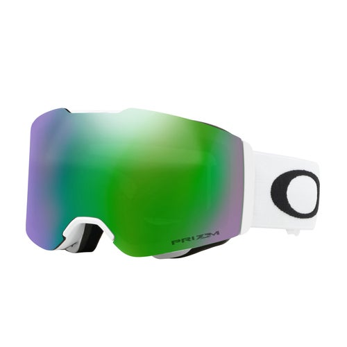 86186589638 Oakley Fall Line Snow Goggles available from Surfdome