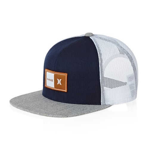 Hurley Natural Čepice available from Surfdome 533e2dcaa5