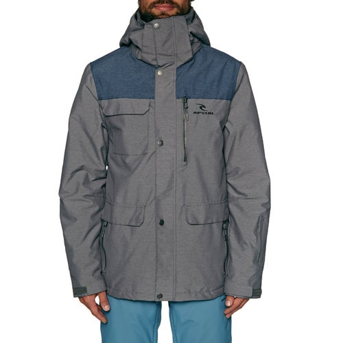 74673350c62 Rip Curl Cabin Bunda na snowboard available from Surfdome