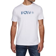 Protect Our Winters Pow Organic T-shirt Short Sleeve T-Shirt