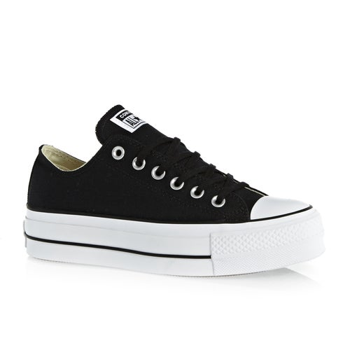 94329b2342c9 Converse Chuck Taylor All Star Lift Ox Womens Shoes available from ...