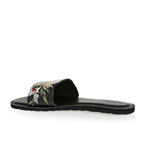 a25c28daf Volcom Simple Slide Womens Sandals available from Surfdome
